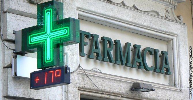 Farmacias en Almuñécar – La Herradura, Granada.