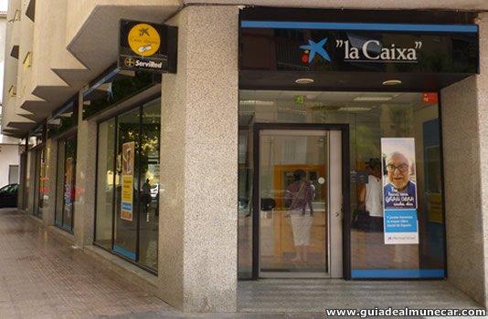 La caixa en almu car - Caixa d estalvis i pensions de barcelona oficinas ...
