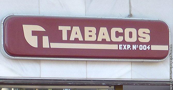 Estancos Tabacos