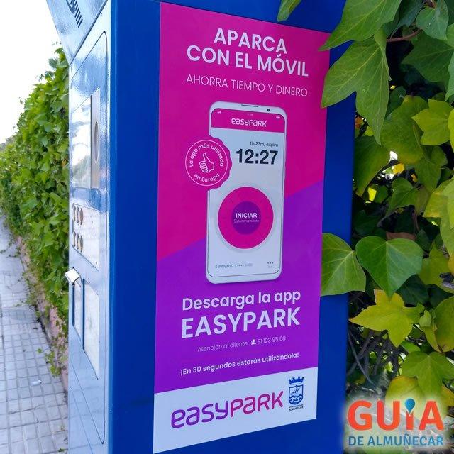 Parking EasyPark