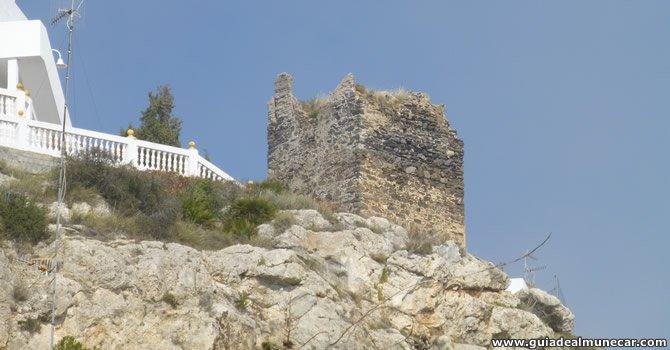 Torre del Granizo, Almuñécar.