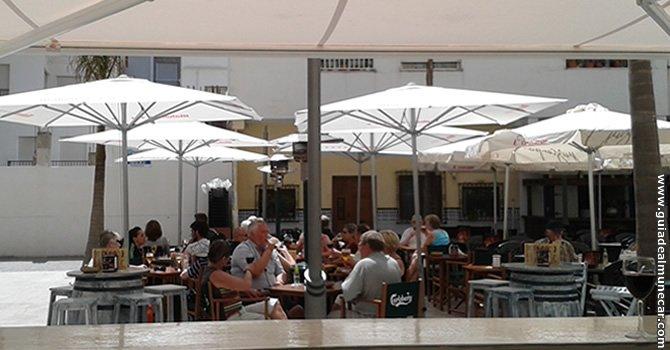 Bar La Trastienda, Almuñécar.
