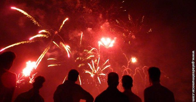 Fiestas Patronales de Agosto, Almuñécar.
