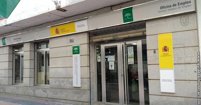 Servicio Andaluz de Empleo, Almuñécar.