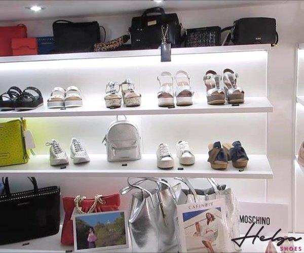 Helga Shoes