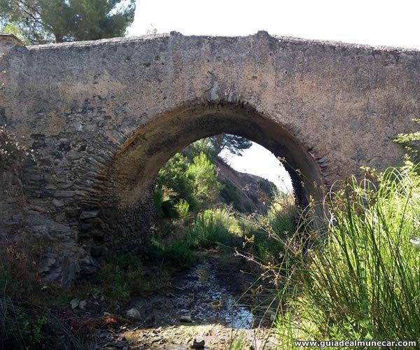Puente Romano de Cotobro