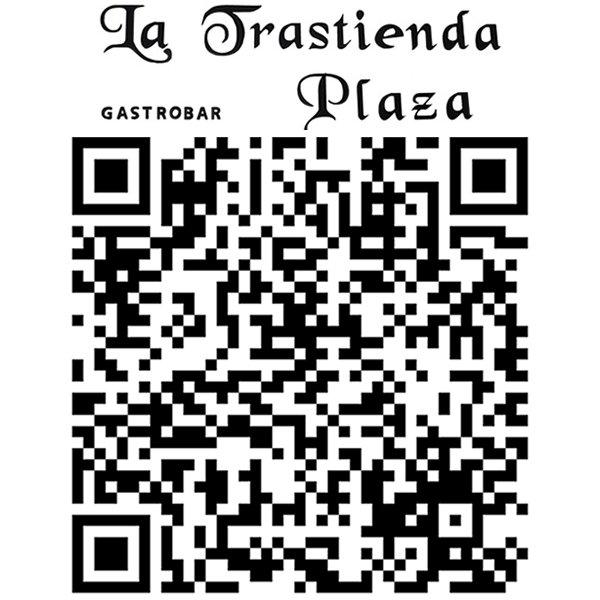 Carta QR Bar La Trastienda